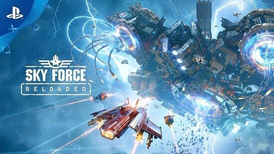 Sky Force Reloaded 638fb