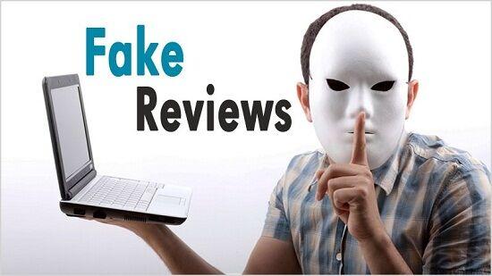 Fake Review Fcfdf