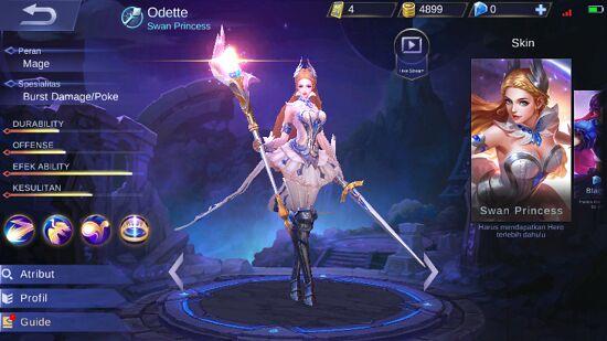 Odette Beeb9