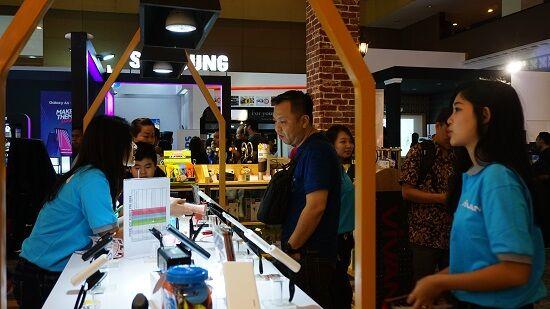 Vivan Jakarta Fair Kemayoran 2018 4 C9d62