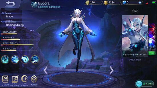 Eudora 2e0cc