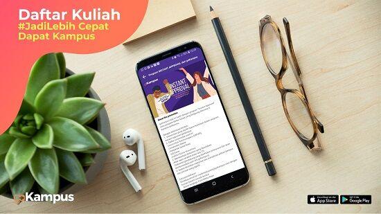 Daftar Kuliah Aplikasi Gokampus 4 28a5e