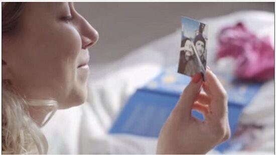 Case Polaroid 1s