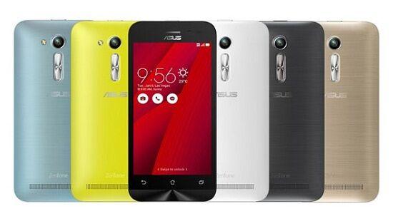 Smartphone Android murah terbaik 2017, Asus Zenfone Go ZB500KL