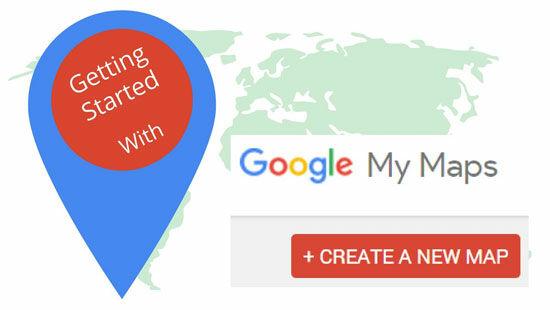 Cara Buat Lokasi Google Maps