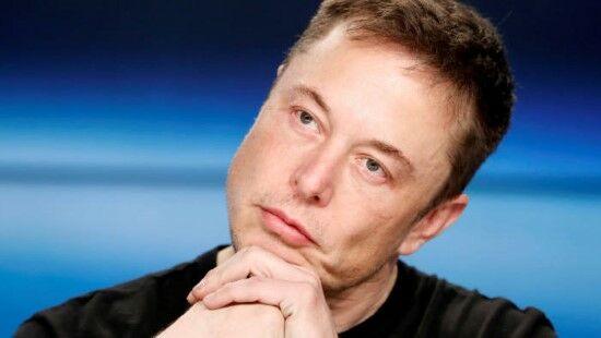 Keunikan 10 Ceo Dunia Elon Musk B29e3