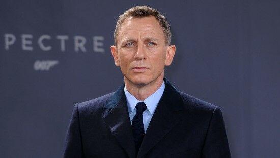 Daniel Craig 45007