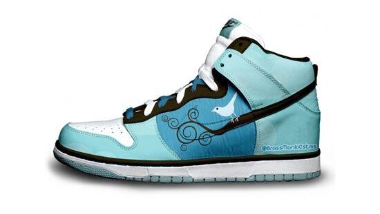 Sneaker Sosial Media Dan Teknologi Mini 1