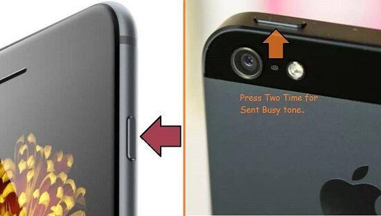 Cara Reject Panggilan Dengan Mudah di iPhone