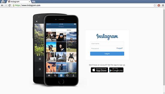 Cara Download Foto Instagram Tanpa Aplikasi 3