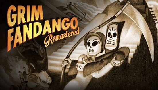 Grim Fandango C744f