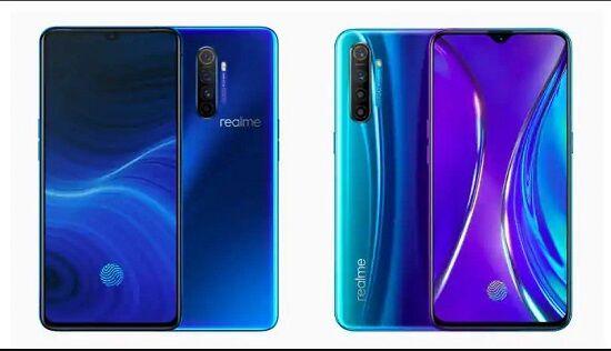 Realme X2 Vs Realme X2 Pro E3c7a
