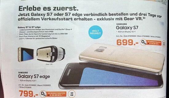 Hands On Dan Hasil Kamera Samsung Galaxy S7 11