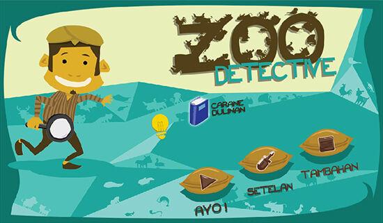 Zoo Detective