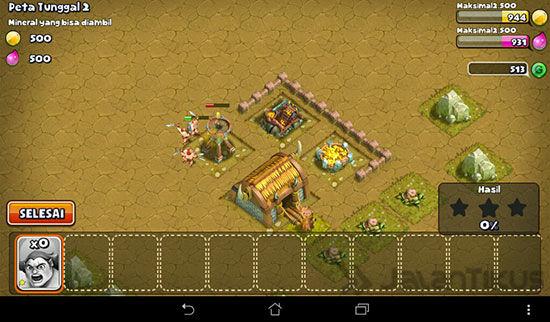 Review Game Chaos Age Membangun Desa Yang Kuat Agar Tak Terkalahkan 1