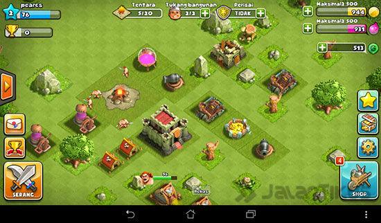Review Game Chaos Age Membangun Desa Yang Kuat Agar Tak Terkalahkan 2