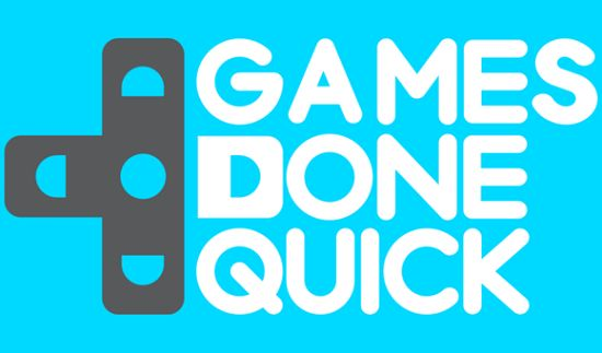 Games Done Quick 74a38