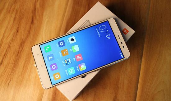 Adnroid Ram 3gb Xiaomi Redmi Note 3
