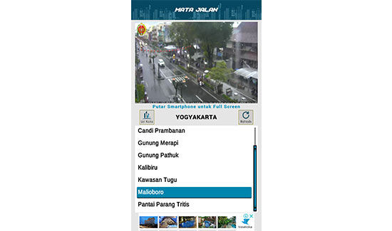 Cara Akses Cctv Di Indonesia 3 Fa04e