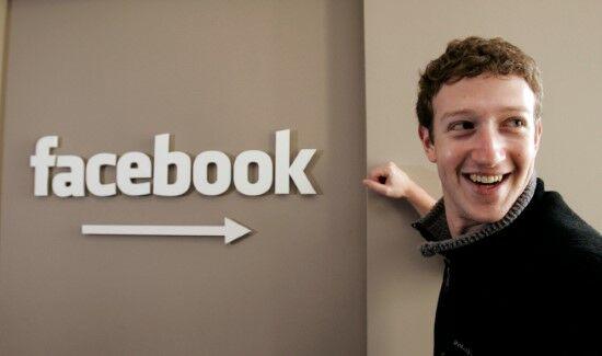 Keunikan 10 Ceo Dunia Mark Zuckerberg Ce36a