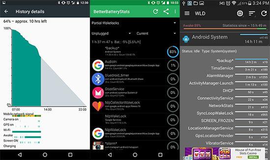 Cara Mengatasi Baterai Boros Android Marshmallow