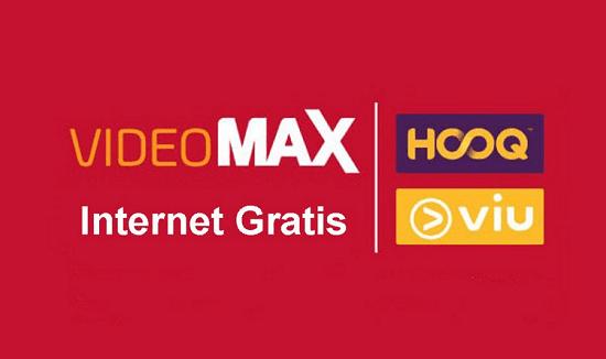 Kuota Videomax Telkomsel 5 Cb486