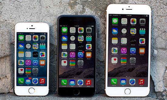Smartphone Mini 4