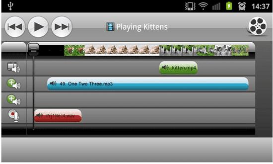 Aplikasi Edit Video Terbaik 2