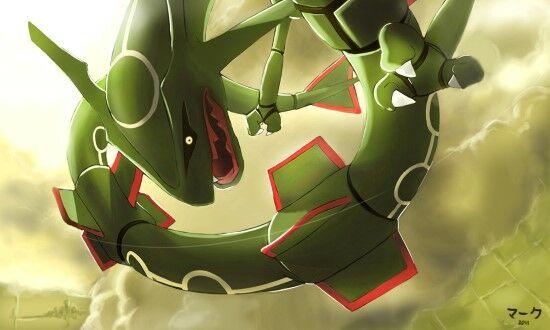 Pokemon Legendaris Yang Terkenal 8