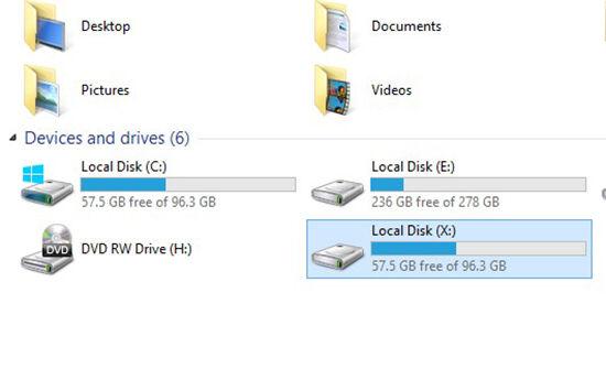 Hidden Disk 2