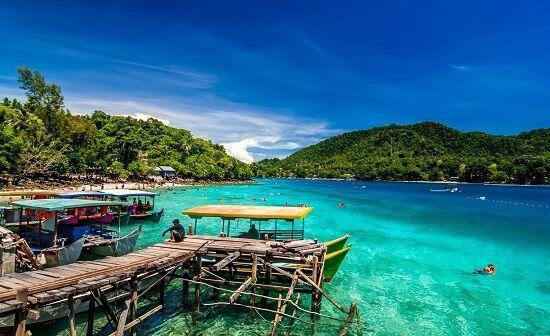 Tempat Wisata Terkenal Di Aceh 3 F9bdb