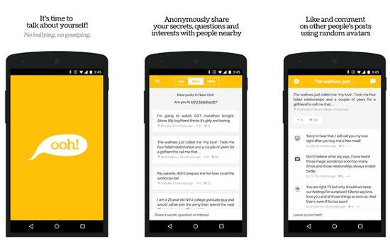 Aplikasi Android Terbaik April 2016 2