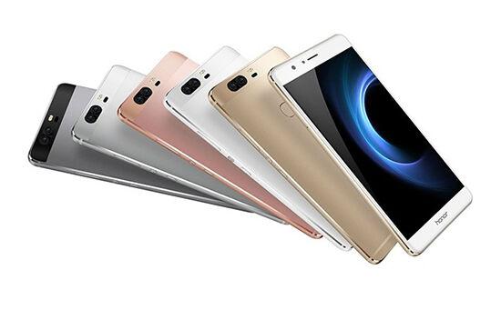 Smartphone Dengan Performa Paling Cepat Huawei Honor 8