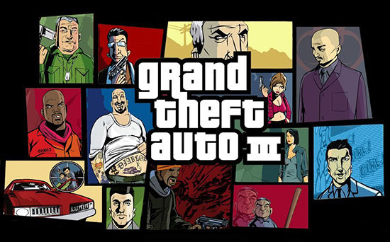 Game Gta Android 1