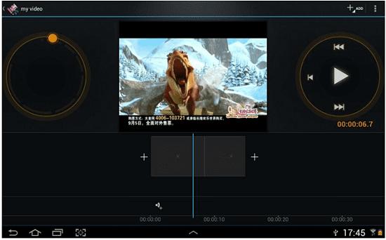 Aplikasi Edit Video Terbaik 1