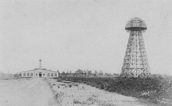 Free Energy Nikola Tesla 165dd