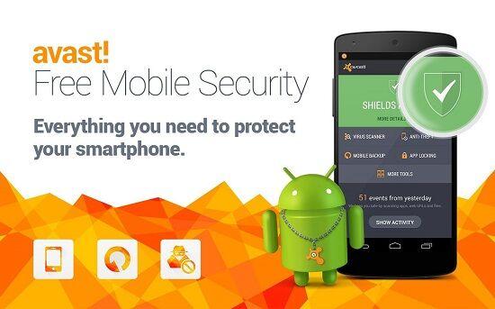 10 Antivirus Dan Anti Malware Android Terbaik 5