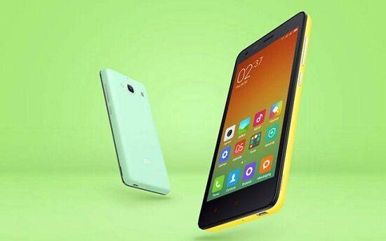 Spesifikasi Xiaomi Redmi 2 Prime