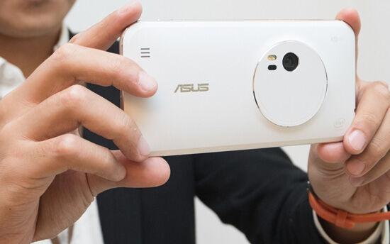 Harga Asus Zenfone Zoom Terbaru 2