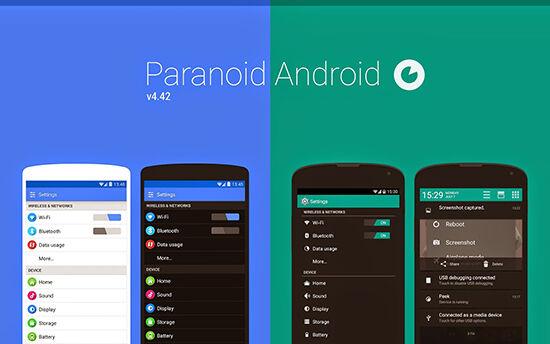 7 Custom ROM Android Terbaik untuk Smartphone Kamu
