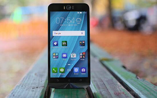Android Ram 3gb Asus Zenfone Selfie