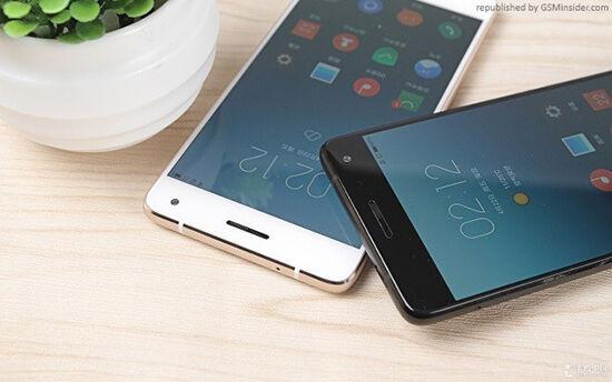 Smartphone Paling Cepat Versi Antutu Zuk Z2 Pro