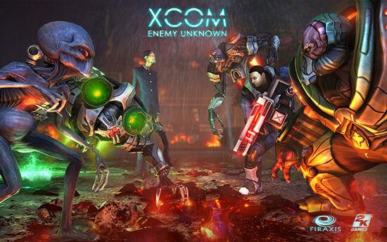 Game Non Freemium Xcom Enemy Within