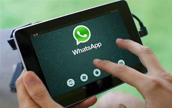 Whatsapp 1 Miliar Pengguna