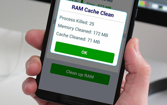 Cara Mengatasi Aplikasi Android Yang Error 5