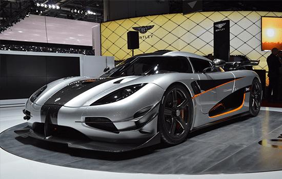 5 Mobil Keren Dan Mewah Yang Bakaln Bikin Kamu Ngilerkoenigsegg One1