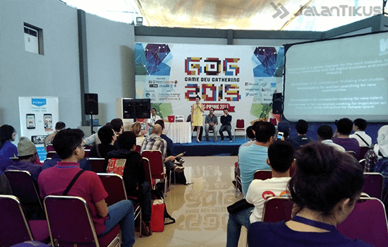 Gdg 15
