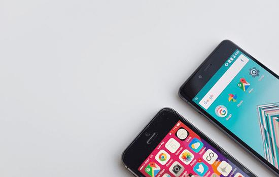 Oneplus X Vs Iphone 5s3