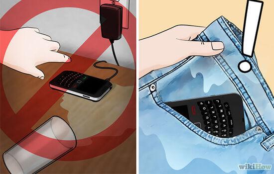 Smartphone Kena Air1