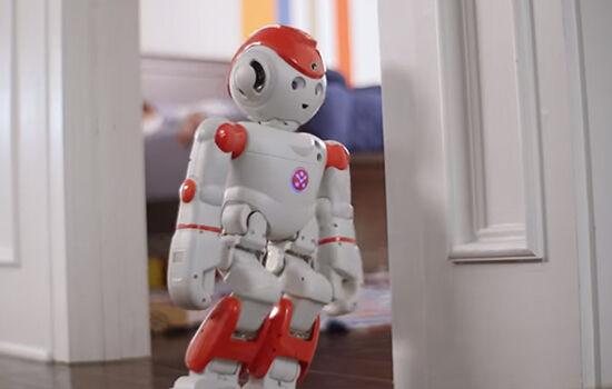 Robot Ini Bisa Menjadi Anggota Baru Keluarga Kamu2